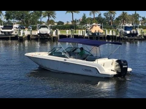 2014 Boston Whaler 230 Vantage Boat For Sale at MarineMax Pompano Beach