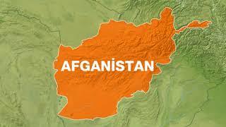 Afganistanı Tanıyalım. Afganistan Hakkında Bilgiler. ✔