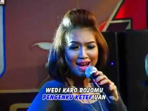 Suliana - Wedi Karo Bojomu (Official Music Video) Mp3