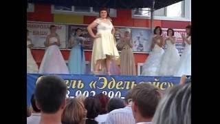Парад НЕВЕСТ 2016 с. Варна Знакомство с участницами