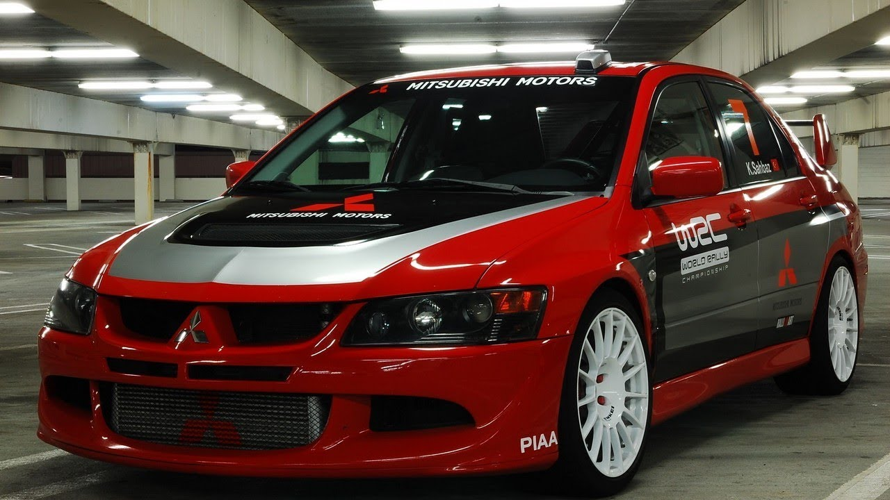 Mitsubishi Lancer Evolution 2017 Ralliart Review Specs Reviews Auto Highlights