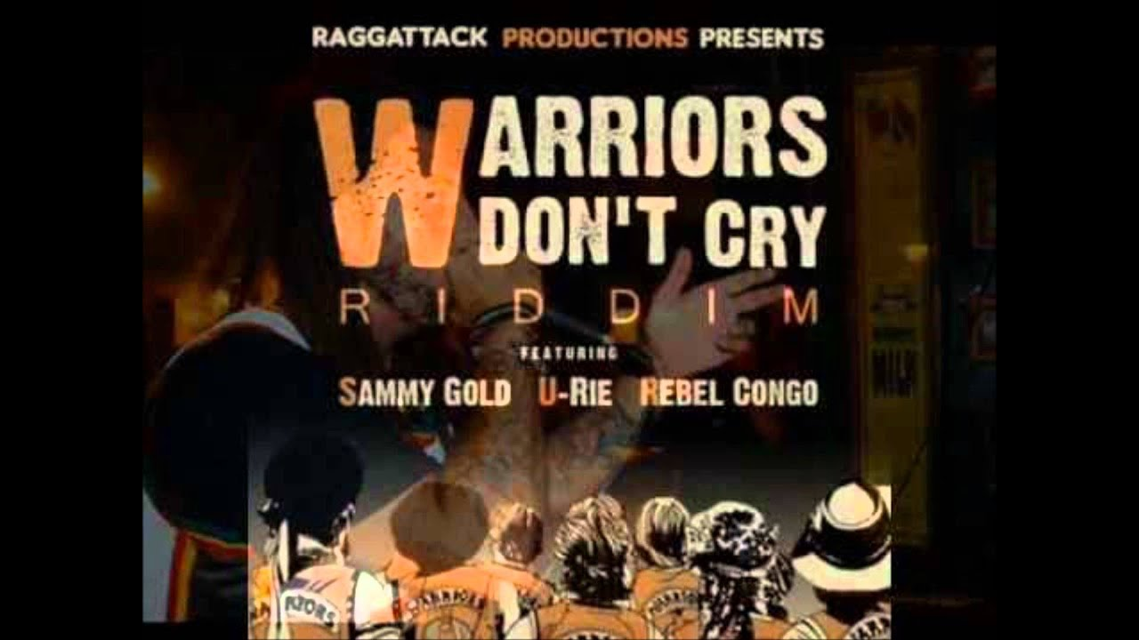 warriors don t cry riddim instrumental version warriors don t cry riddim instrumental version