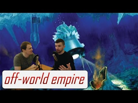 Can We Explore Europa's Ocean Without Contaminating it? - Off-World/Off-Topic Ep. 21 (pt. 2)