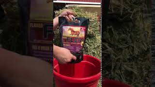 Flaxen Flow - 100% Flax Seed Oil Nitrogen Protected - The best in the market for horses!