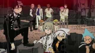 Soul Eater - Ending 3 | 1080p Full HD