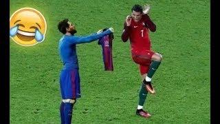 [Wajib Nonton] Video Lucu Sepakbola - Funny Football
