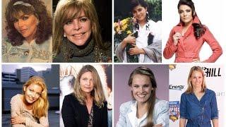 Популярные актрисы из сериалов 90-х Как они сейчас выглядят  #ГОРОДЛЮБВИ