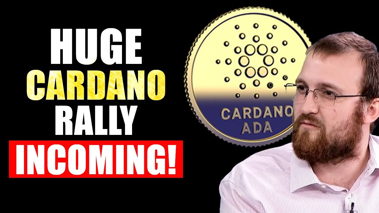 HUGE CARDANO RALLY INCOMING! By End Of October ADA Price Prediction Will SHOCK You!