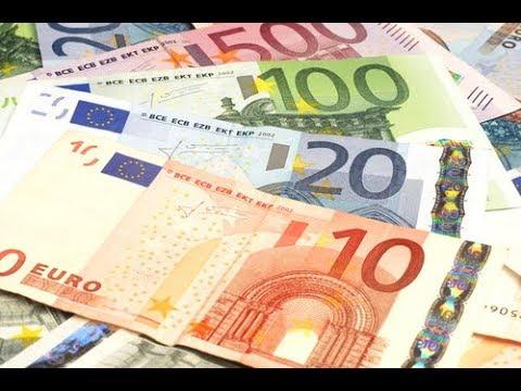 Обзор евро (EUR/USD), фунт (GBP/USD) на 2019.01.02