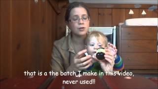 DIY Diaper Rash Treatment