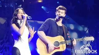 Shawn Mendes & Camila Cabello slayin