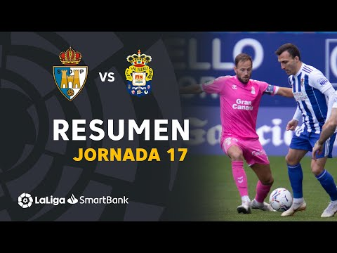 Ponferradina Las Palmas Goals And Highlights