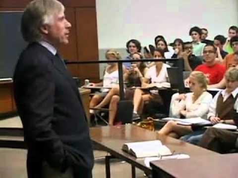 Columbia Law School Experience
