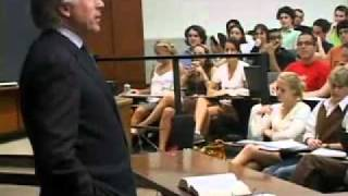 Columbia Law School Experience