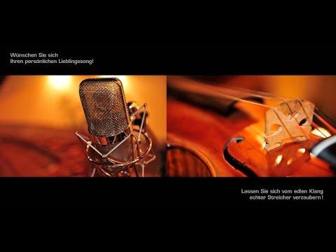 Pop&Strings