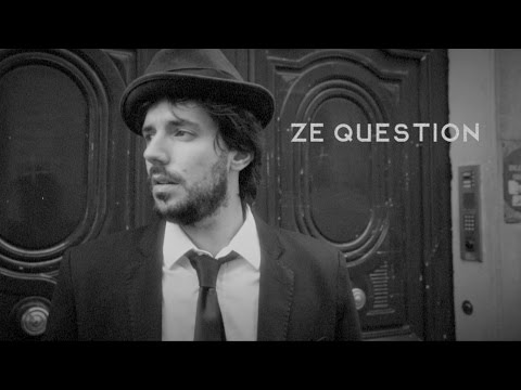 Ze Question Of French Fried Comedy Night