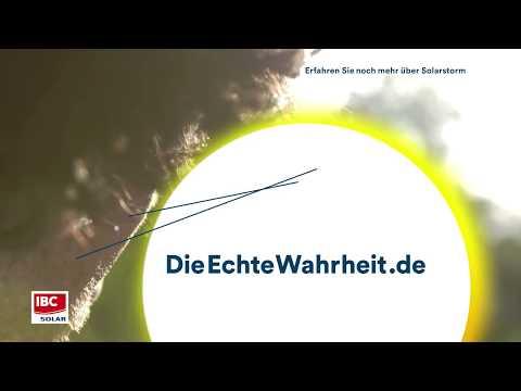 Photochrome Klappkarte in der SZ - #DieEchteWahrheit über Solarstrom