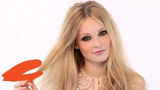Mary Greenwell: Brigitte Bardot makeup tutorial | Get The Gloss