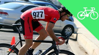 Interval Training (cycling Tips)