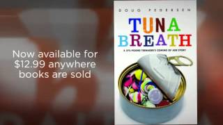 "Announcing ""TUNA BREATH"" the book 