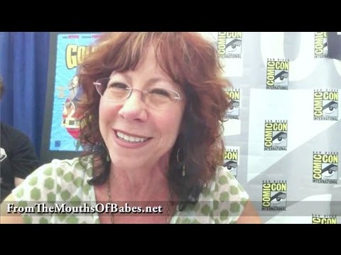 Mindy Sterling Love