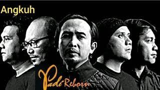 """Download Lagu Padi - Angkuh (versi baru Akustik-album """"Indera ke Enam"""") mp3"""