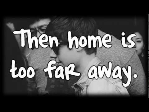 Justin Bieber - Come Home To Me (Lyrics on Screen)