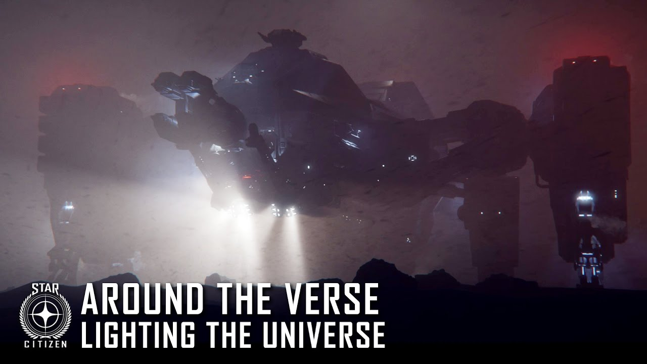 Star Citizen release date news and rumours: Squadron 42 trailer