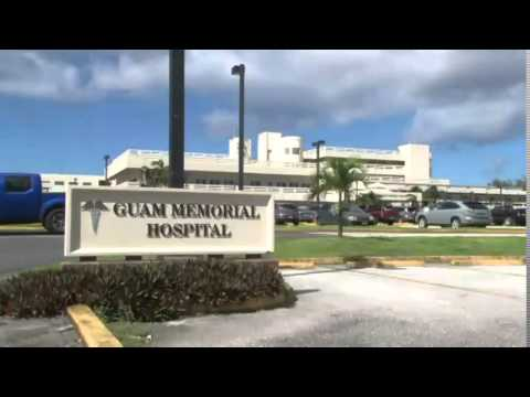 Audits on Guam's water system, public hospital show concerns