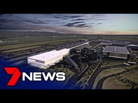 New-look Adelaide Airport Expansion Set To Open | Adelaide | 7NEWS