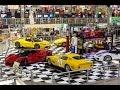 Visiting Floridas Craziest Car Collection - The Swap Shop Supercar Collection