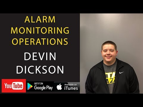 Call Center Alarm Monitoring Operations