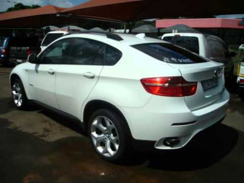 2011 Bmw X6 Xdrive 40d Auto For Sale On Auto Trader South Africa