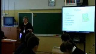 Урок английского языка, 11 класс, Мурыгина_Т.В., 2009