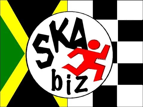 Ska Biz Show #5 1997