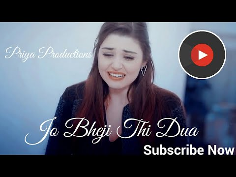 Jo Bheji Thi Dua | Hayat & Murat | Sad Song Of The Year