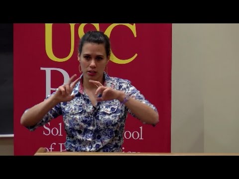 Highlights from Sonja Trauss' presentation at the USC Urban Growth Seminar Series.  Watch the full version here: https://youtu.be/Xhwg5FtYYnc
