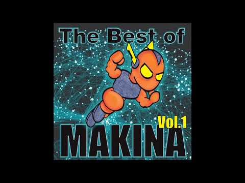 The Best of Makina Vol.1 (Part 1)