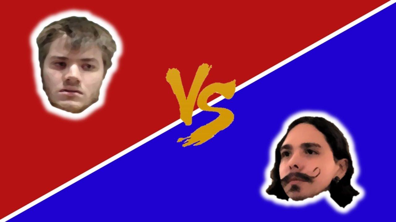 chibi vs caveman extended