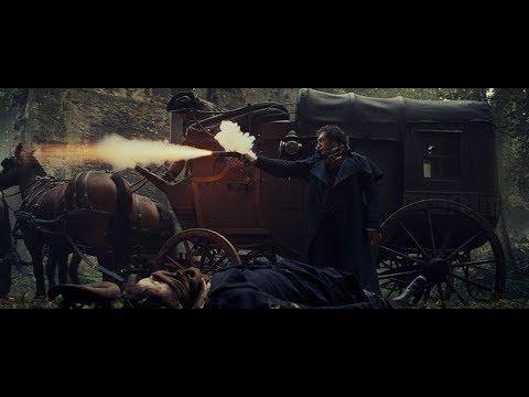 Видок. Охотник на призраков - Русский трейлер (2019)