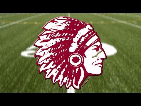 HHS Indians Football: Week 1: @ Scott City Beavers