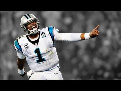 "Cam Newton    ""Trophies"" ᴴᴰ    2015 MVP Season Highlights"