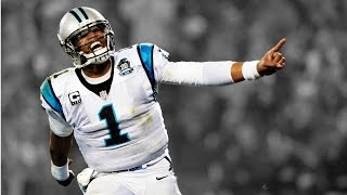 "Cam Newton || ""Trophies"" ᴴᴰ 
