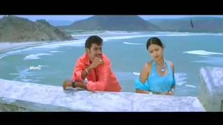 Nuvu Choodu Chudakapo Full Video Song 1080pHD ll Okatonumber Kurradu Songs ll Taraka Ratna,Rekha
