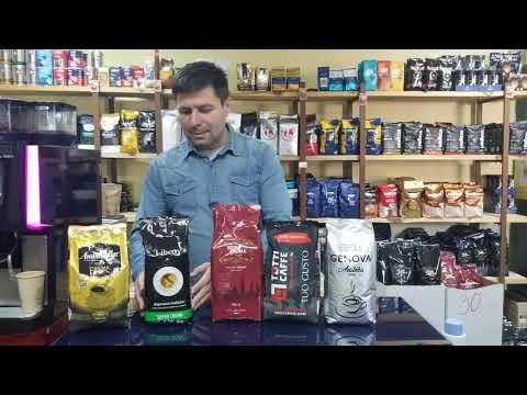 ТОП-5 доступных кофе в зернах весной 2020