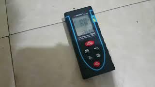 Máy đo khoảng cách laser
