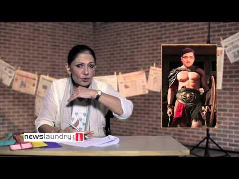Clothesline - Episode 41 - News & Political Satire