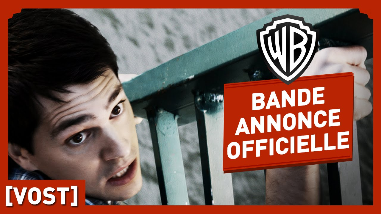 Destination Finale 5 - Bande Annonce Officielle (VOST) - Nicholas D'agosto / Emma Bell