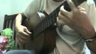 Quỳnh Hương   Guitar Arr  & Played  Thanh Nhã