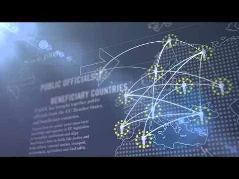 TAIEX - Sharing EU expertise